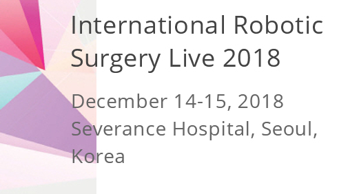 international robotic surgery live 2018
